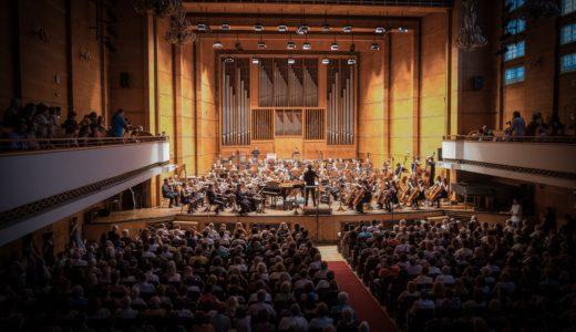 ケントナガノの経歴は?カナダのオーケストラで活躍する指揮者のプロフィールを紹介!