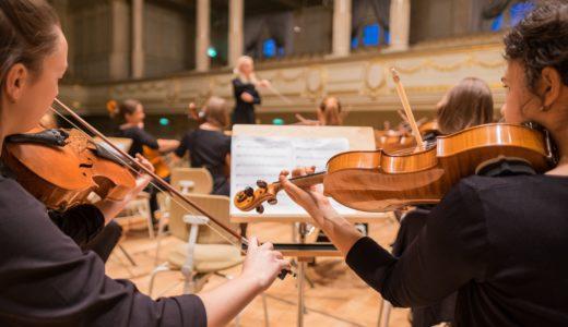 指揮者ケントの活動と理由の紹介!海外で音楽を通して未来を描く!