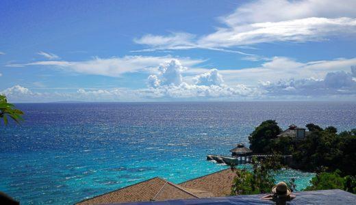 旅行先を変更!?フィリピン人気観光地、ボラカイ島でビーチ閉鎖!