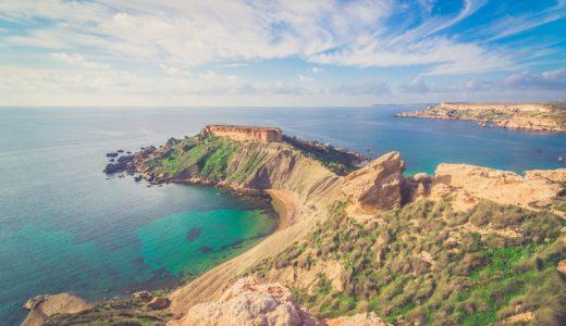 女子旅おすすめ、マルタ観光スポットの紹介!地中海の楽園の島口コミ!