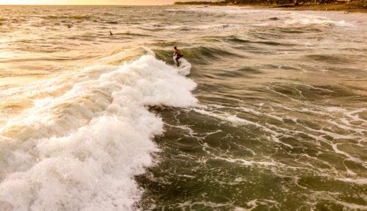 バリ島チャングービーチはどこ?おすすめ観光プランでサーフィン人気リゾートエリア満喫