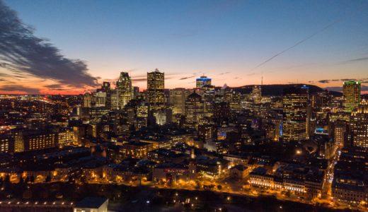 カナダ、モントリオールは北米のパリ?!女子旅おすすめの観光スポット紹介!