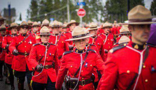 祝カナダの日(7月1日)2018カナダ建国記念151周年!イベントスケジュール・テーマ紹介