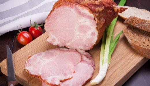 日本生まれプレスハムとは?ハムの種類とプレスハムの簡単おすすめ料理の紹介!