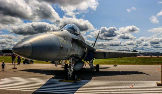 耐G訓練(加速度訓練)は過酷!戦闘機パイロット・搭乗者全員必須の訓練とは?