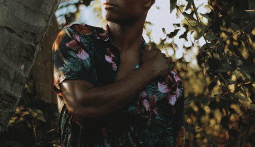 ハワイ、ヴィンテージ・アロハシャツのおすすめ見分け方!布地、柄、ボタンを見よう!