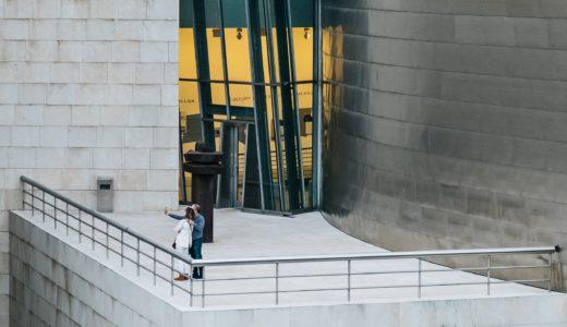 ビルバオ、グッゲンハイム美術館へ!女子旅おすすめフランク・ゲーリー建築を満喫!