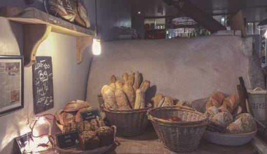 発祥の地パリ、本場パン屋でフランスパン!特徴・種類紹介!バゲットとの違いは?