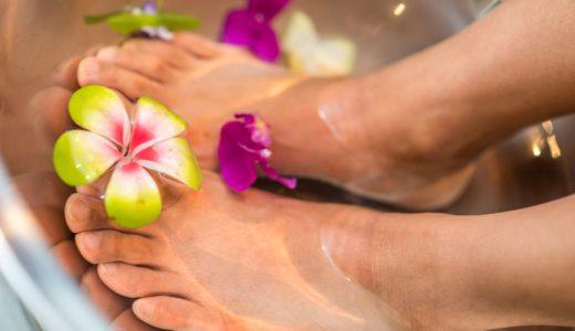 浮き指、簡単な治し方・改善方法!歩き方・足指(ひろのば)体操で腰痛・下半身太り対策
