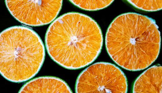 みかんの薄皮・白いところ(筋;スジ)名称と栄養、効果効能!食べるべき?凄い健康効果