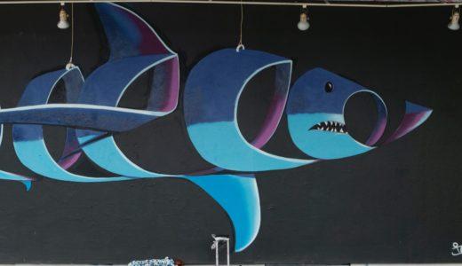 深海魚、カグラザメ特徴(目・歯・大きさ)活動時間帯、捕食は謎?伊豆・駿河湾に生息?