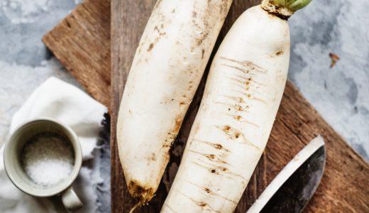 イソチオシアネートとは?健康効果、調理・保存方法!アブラナ科の野菜、冬は大根・白菜