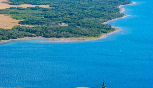 アメリカ・カナダ世界遺産ウォータートングレイシャー国際平和公園!見どころ・アクセス