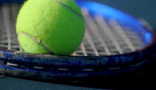 イケメン・テニス選手ダニエル太郎さんプロフィール、きっかけは家族?プレースタイル