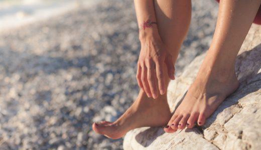 足の病気、リスフラン関節症とは?足の甲が痛い・腫れる原因・症状・検査・治療法 ・予防