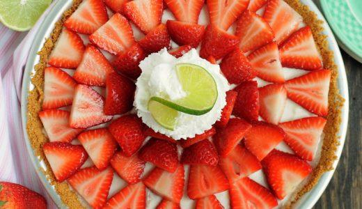 いちご(イチゴ/苺)の健康への効能!免疫力Up・風邪・老化・虫歯予防、美肌効果
